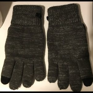 Men's The North Face Salty Dog Gloves- Size XL